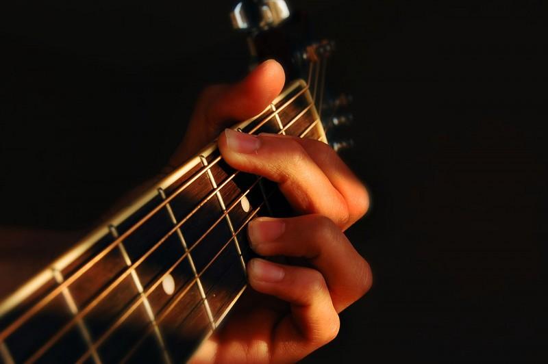 Gia sư dạy Guitar tại nhà uy tín tphcm