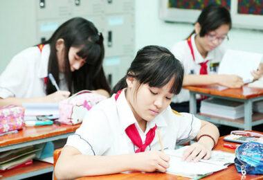 Gia sư môn Toán lớp 5 tại nhà