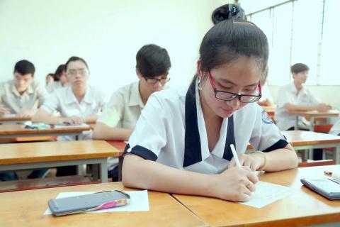 Gia sư dạy kèm tại nhà quận Bình Tân