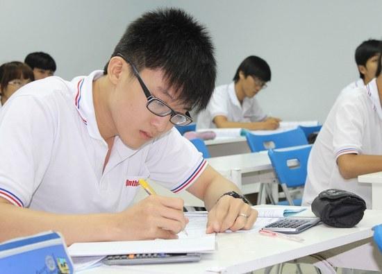 Gia sư dạy kèm tại nhà quận Phú Nhuận