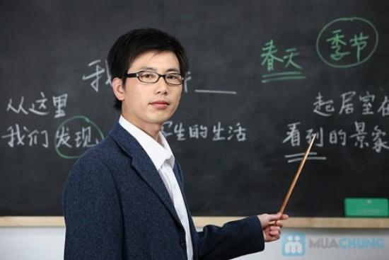 Cần gia sư dạy kèm tiếng Hoa tại nhà