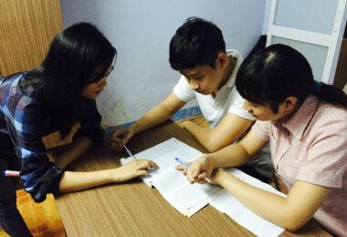 Cần gia sư tiếng Hoa tại quận Phú Nhuận