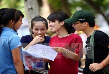 Cần gia sư tiếng Hoa tại quận Tân Bình