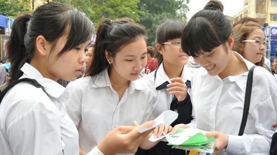 Cần gia sư tiếng Anh lớp 12 tại nhà