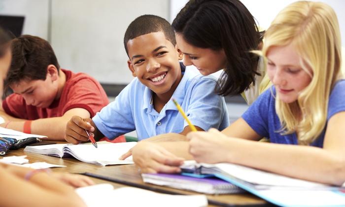 Cần gia sư tiếng Anh lớp 7 tại nhà