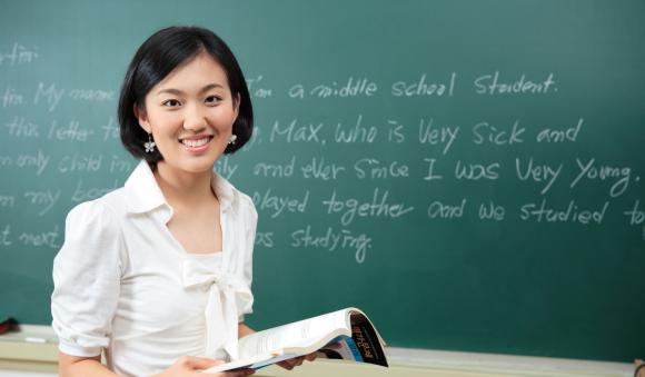 Cần gia sư tiếng Anh tại quận Phú Nhuận