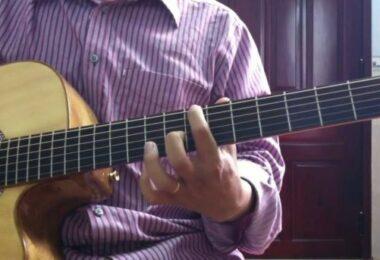 Cần gia sư dạy đàn Guitar tại quận 9