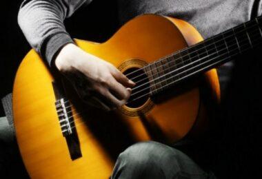 Cần gia sư dạy đàn Guitar tại quận Bình Thạnh