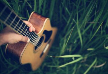 Cần gia sư dạy đàn Guitar tại quận Thủ Đức