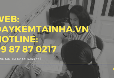 Cần gia sư môn Sinh tại quận Bình Tân