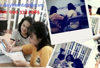Cần gia sư môn Sinh tại quận Gò Vấp