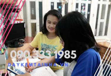 Cần gia sư môn Sinh tại quận Tân Bình